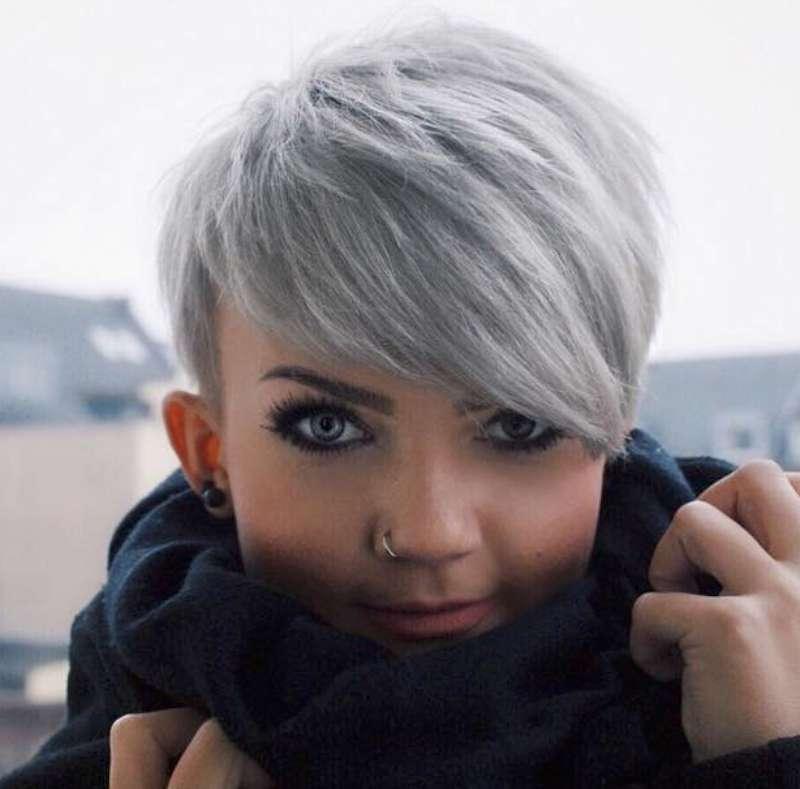 Beautiful Short Hairstyles Women 2017  2  Fashion And Women