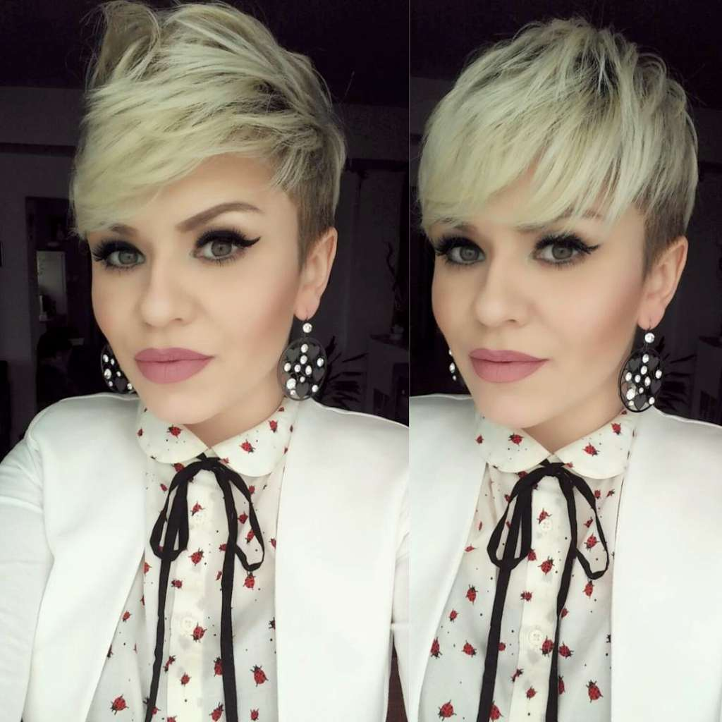 Short Hairstyles Professional 3 Fashion And Women