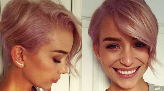 Rose Hairstyles For Short Hair