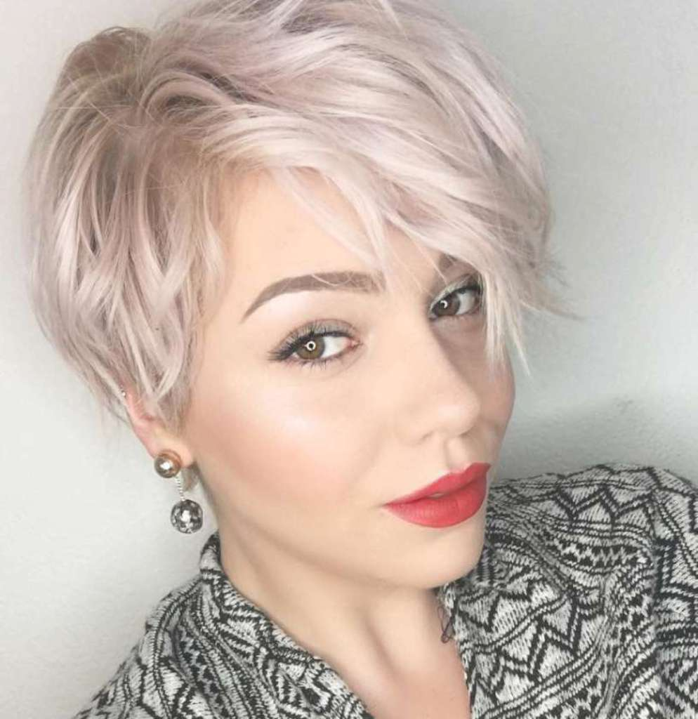 Short Hairstyles 2017 - 4 | Fashion and Women