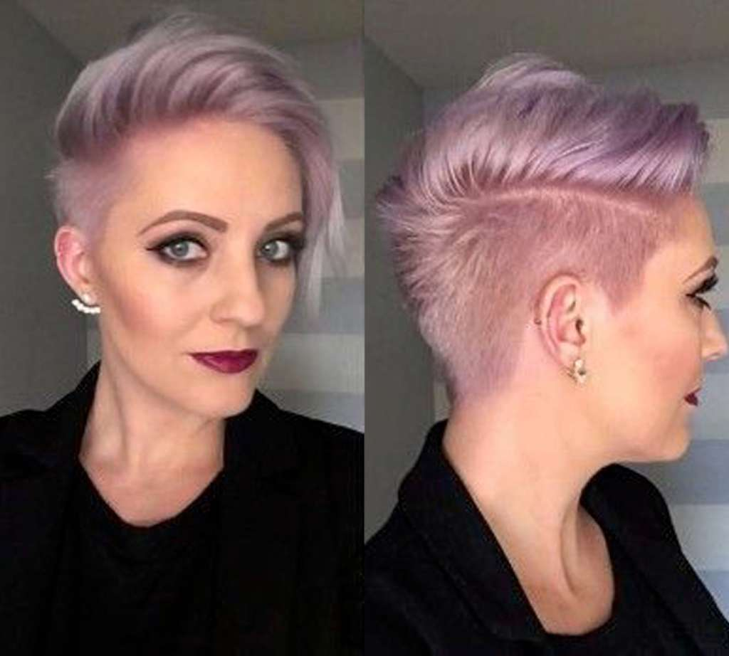 Short Hairstyles 2017 Images - 6 | Fashion and Women