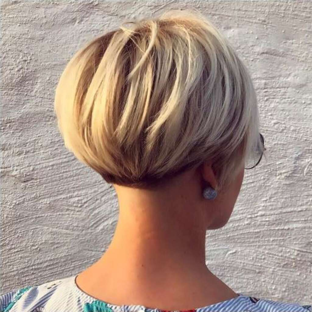Short Hairstyles 2017 Womens 1