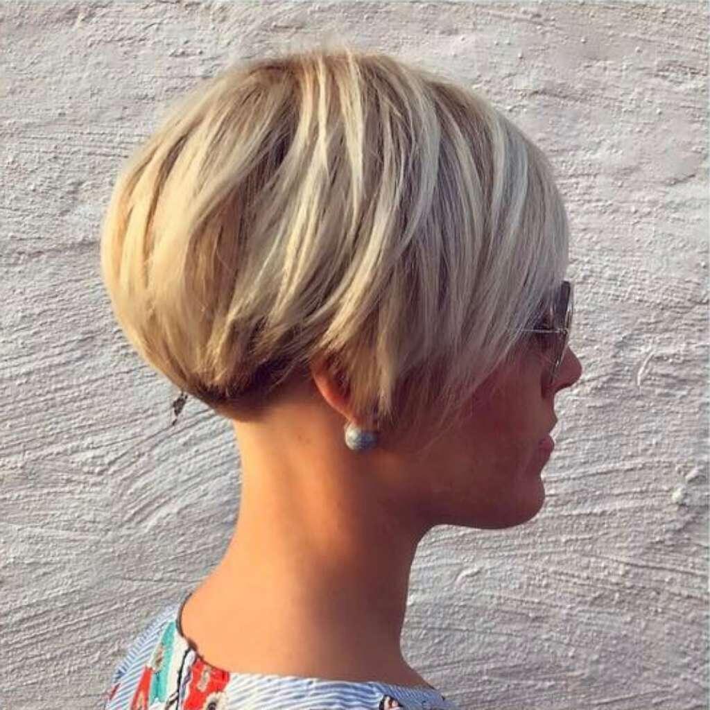 Short Hairstyles 2017 Womens 2