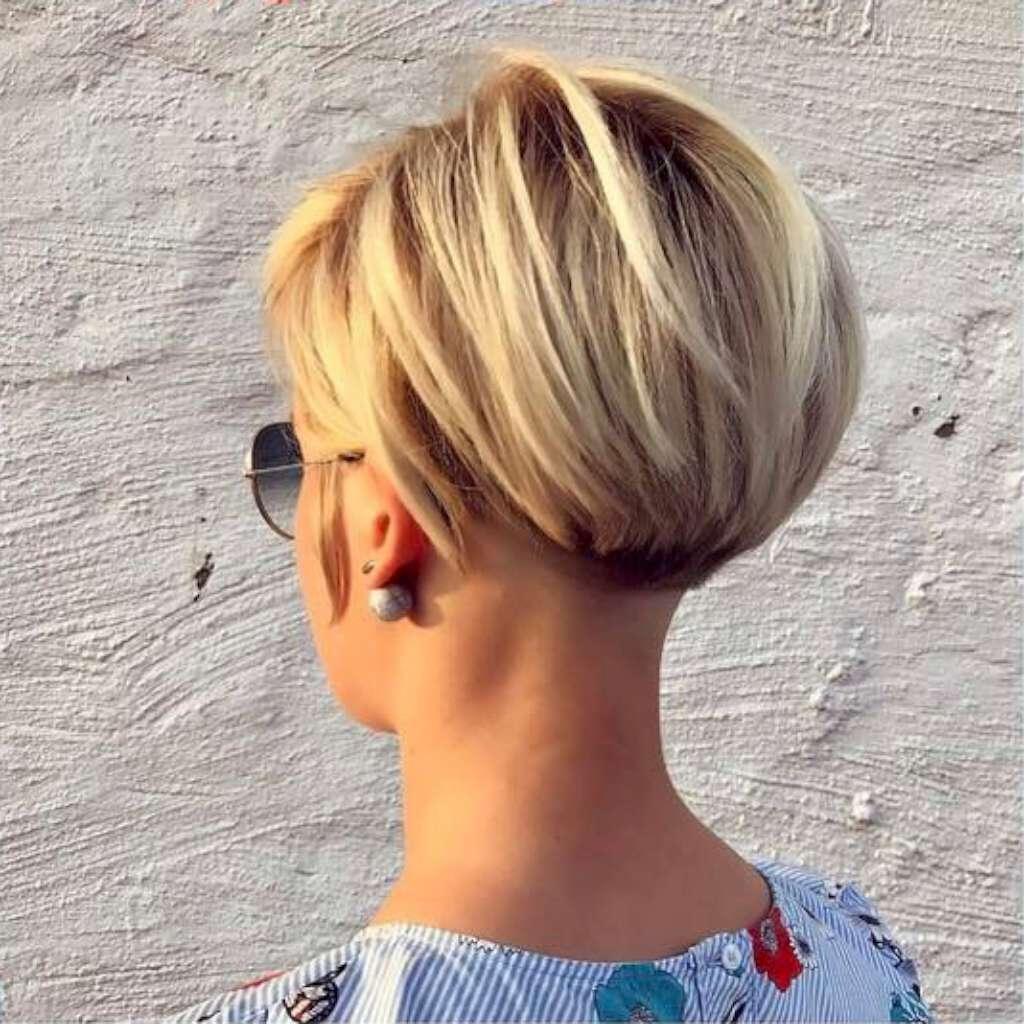 Short Hairstyles 2017 2018: Short Hairstyles 2017 Womens - 3