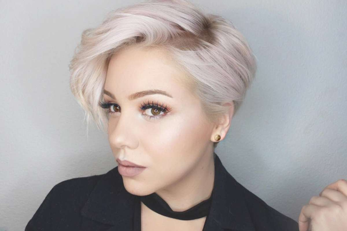 Short Hairstyles 2017 | Fashion and Women