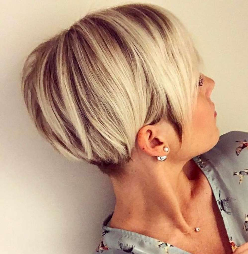 Short Hairstyles For 2017 - 5 | Fashion and Women