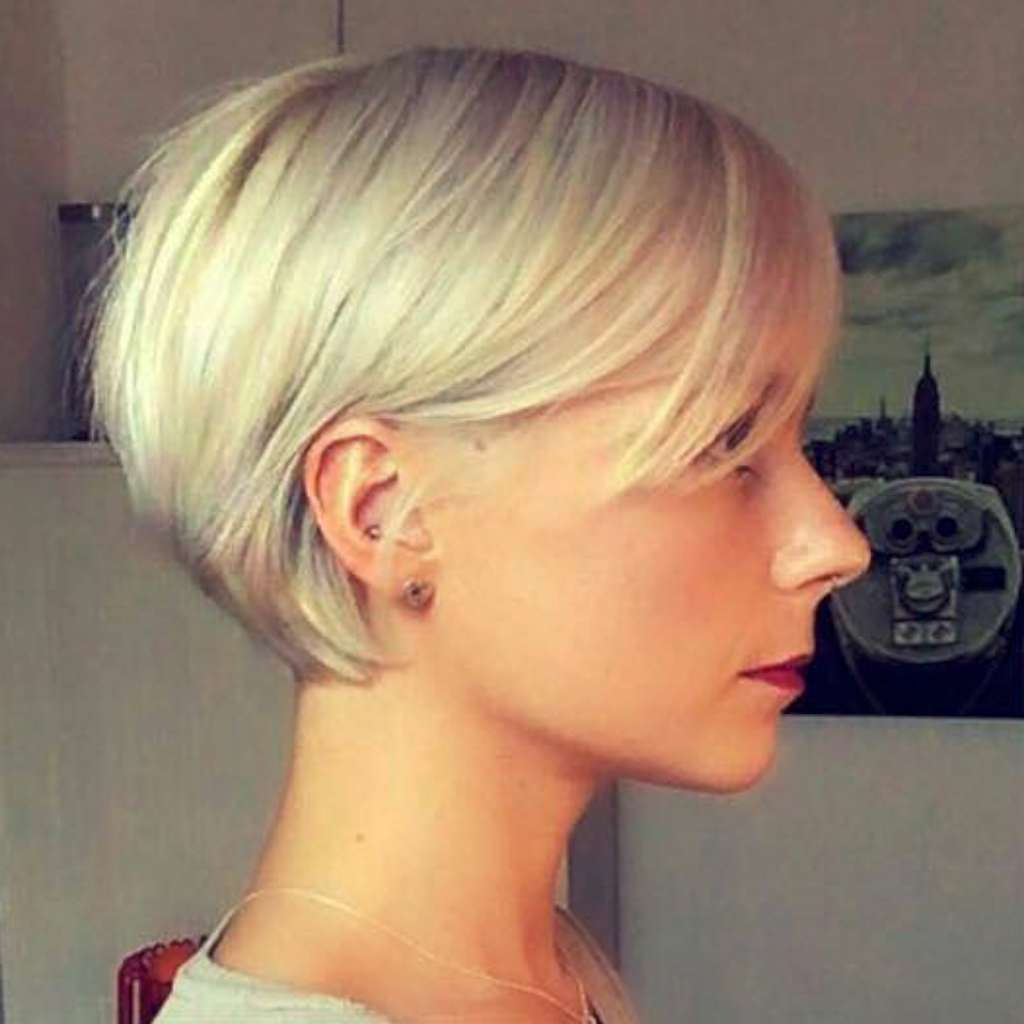 Short Hairstyles Womens 2017 - 1 | Fashion and Women