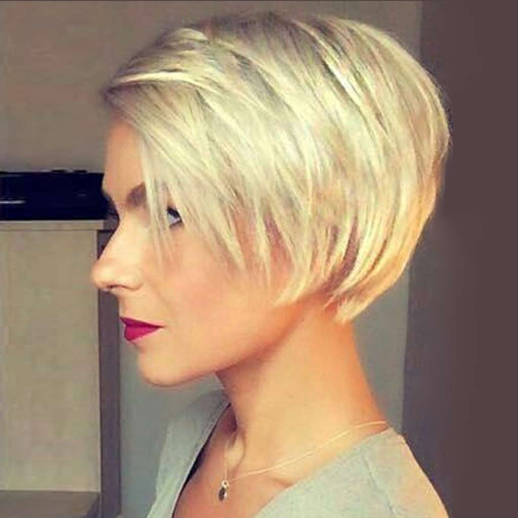 Short Hairstyles Womens 2017 - 5 | Fashion and Women