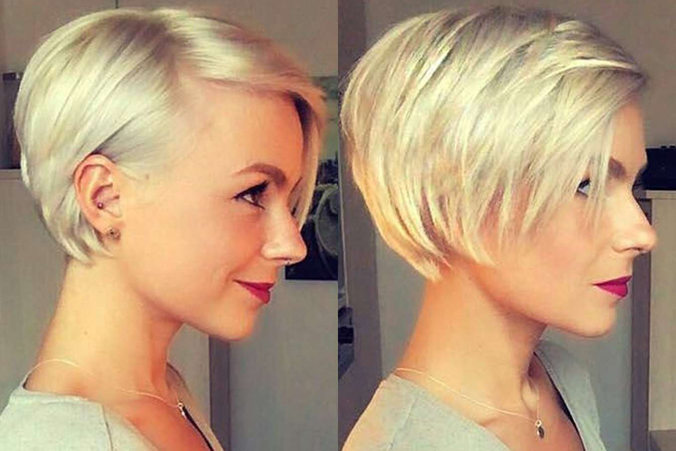 Short Hairstyles Womens 2017 | Fashion and Women