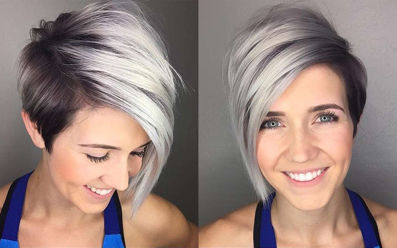 Short Haircuts For 2014 Hair Color Ideas And Styles For 2018