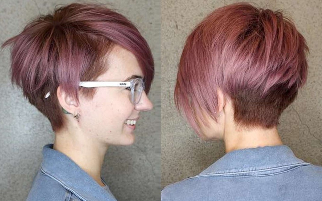 W Hairstyle: 2017 Short Hairstyle Trends