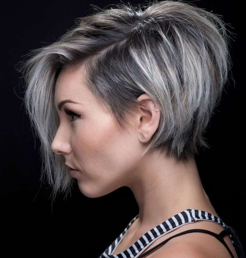 Chloe Brown Short Hairstyles 5 Fashion And Women
