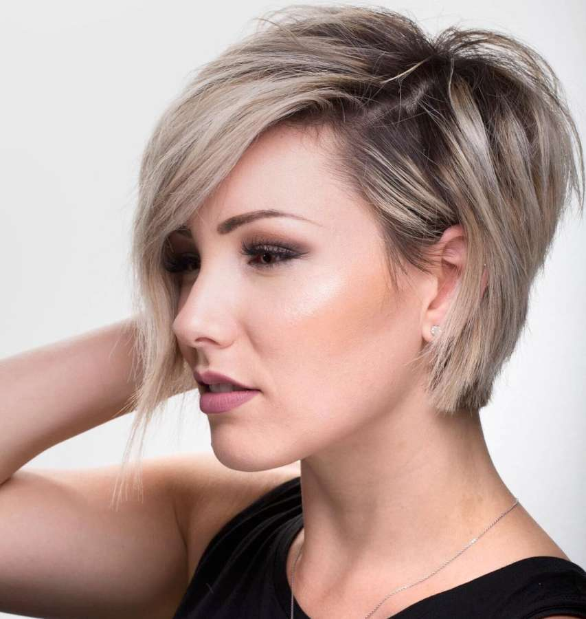 chloe brown short hairstyles  9  fashion and women