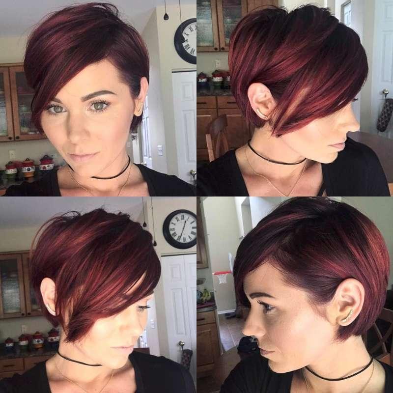 Bonnie Angus Short Hairstyles 2 Fashion And Women