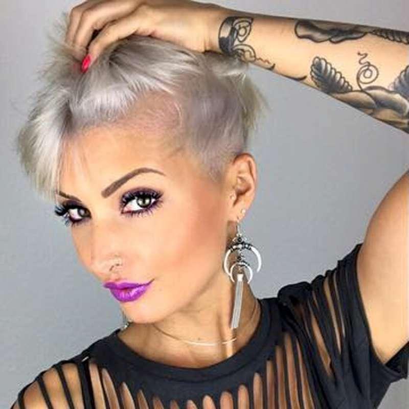 Jenny Schmidt Short Hairstyles - 1