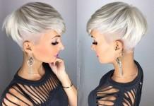 Jenny Schmidt Short Hairstyles