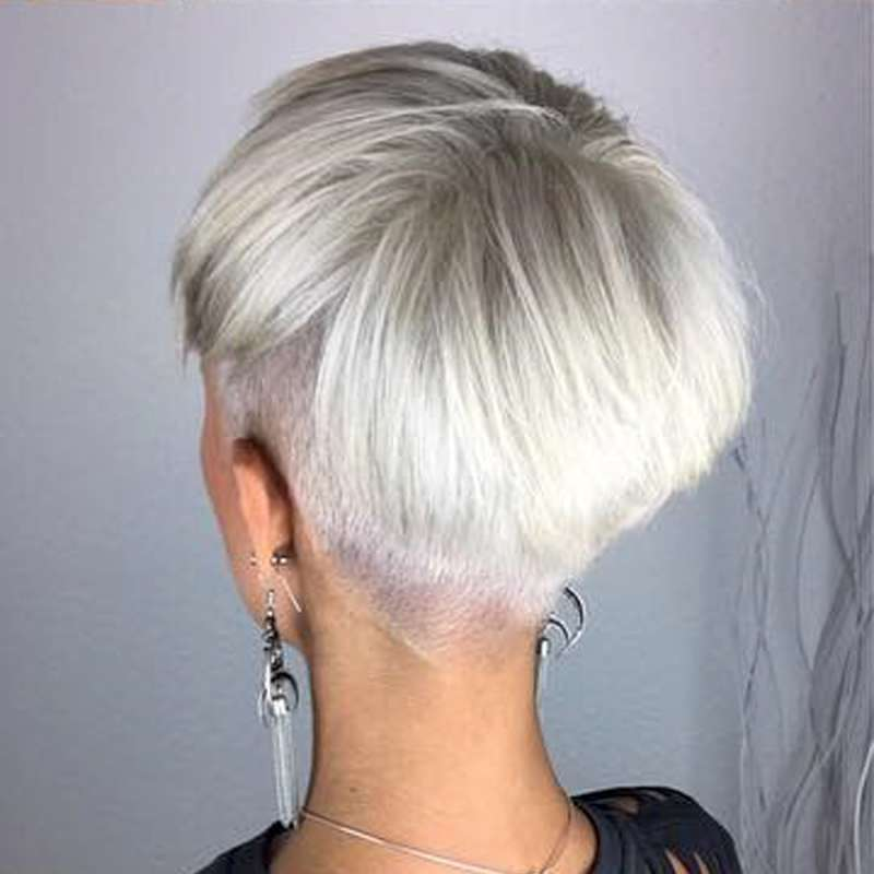 Jenny Schmidt Short Hairstyles - 4