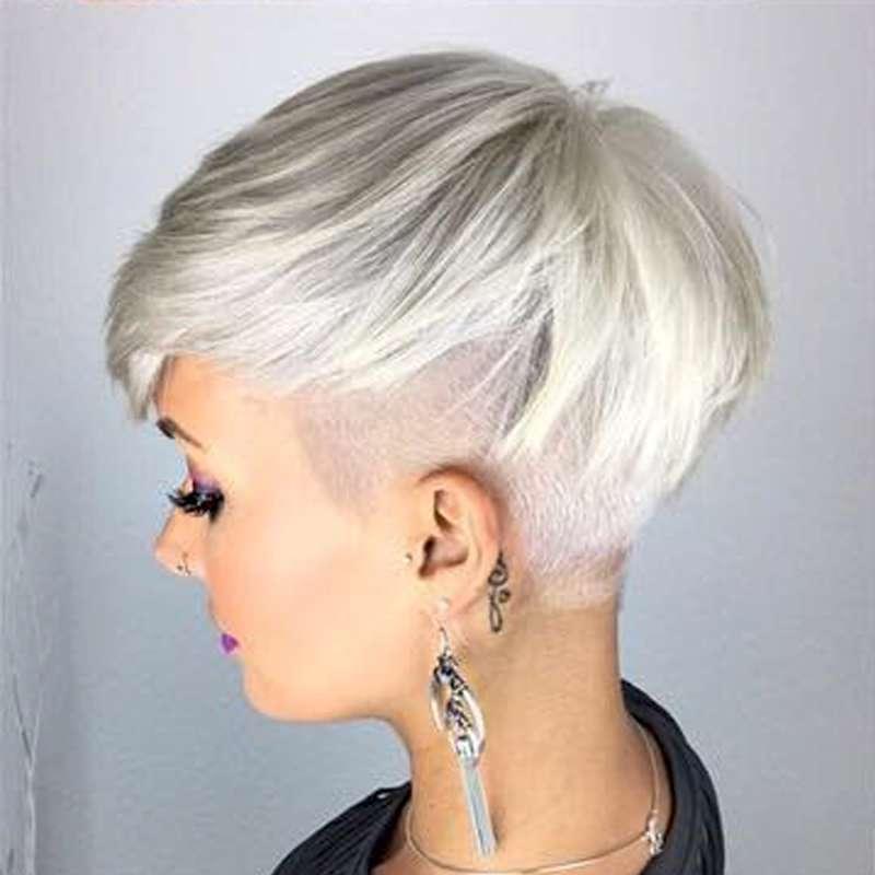 Jenny Schmidt Short Hairstyles - 5