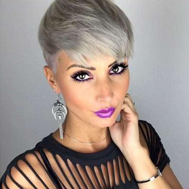 Jenny Schmidt Short Hairstyles - 6
