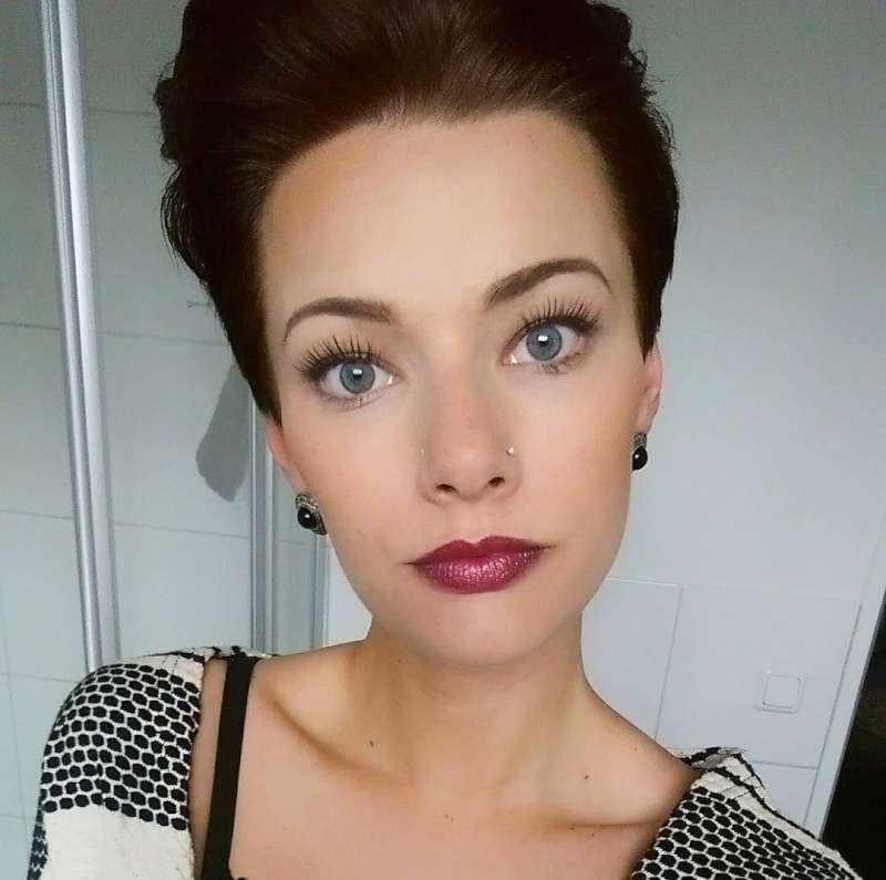 Nina Daling Short Hairstyles - 8