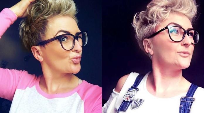 Anni Kuestenwelt Short Hairstyles