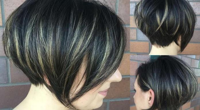 Katie Sanchez Short Hairstyles