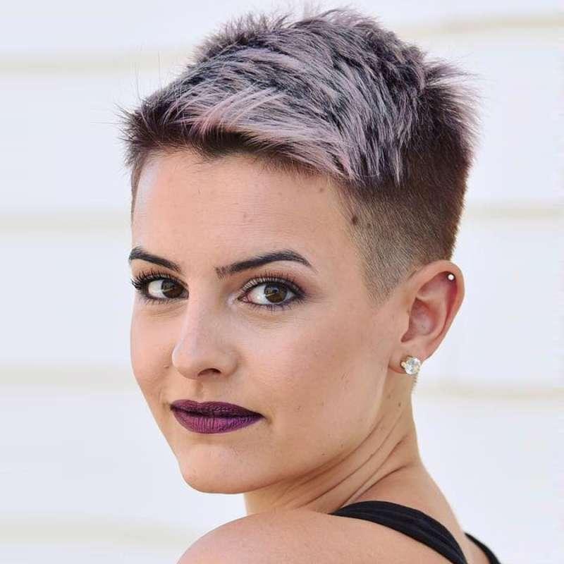 Lisa Cimorelli Short Hairstyles 6 Fashion And Women