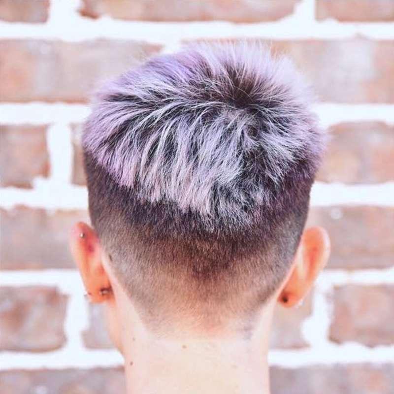 Lisa Cimorelli Short Hairstyles - 8