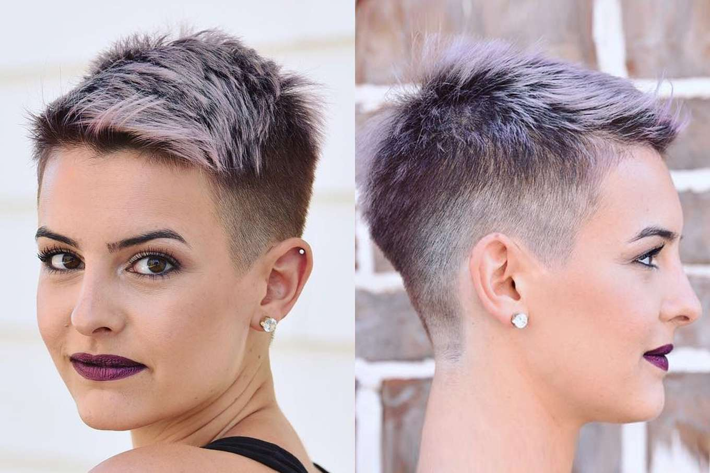 Lisa Cimorelli Short Hairstyles