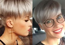 Mandy Kay Bart Short Hairstyles