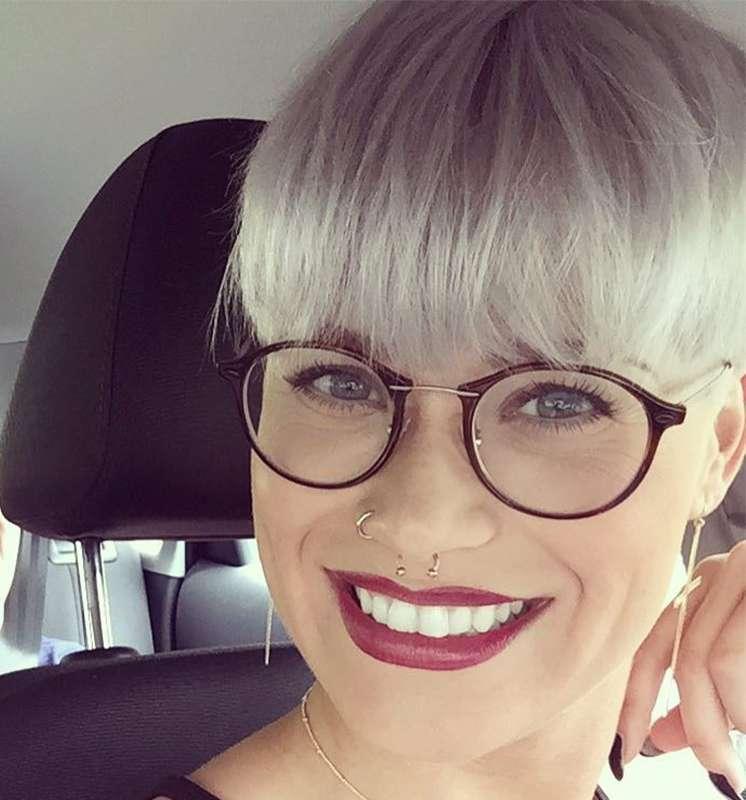 Mandy Kay Bart Short Hairstyles 9 Fashion And Women
