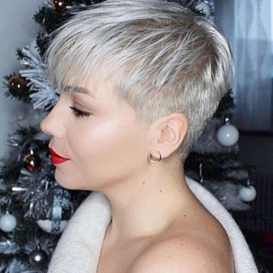 short hairstyle 2018 108 fashion and women