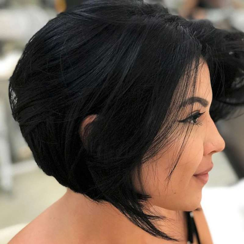 Short Hairstyle 2018 u2013 134 | Fashion and Women
