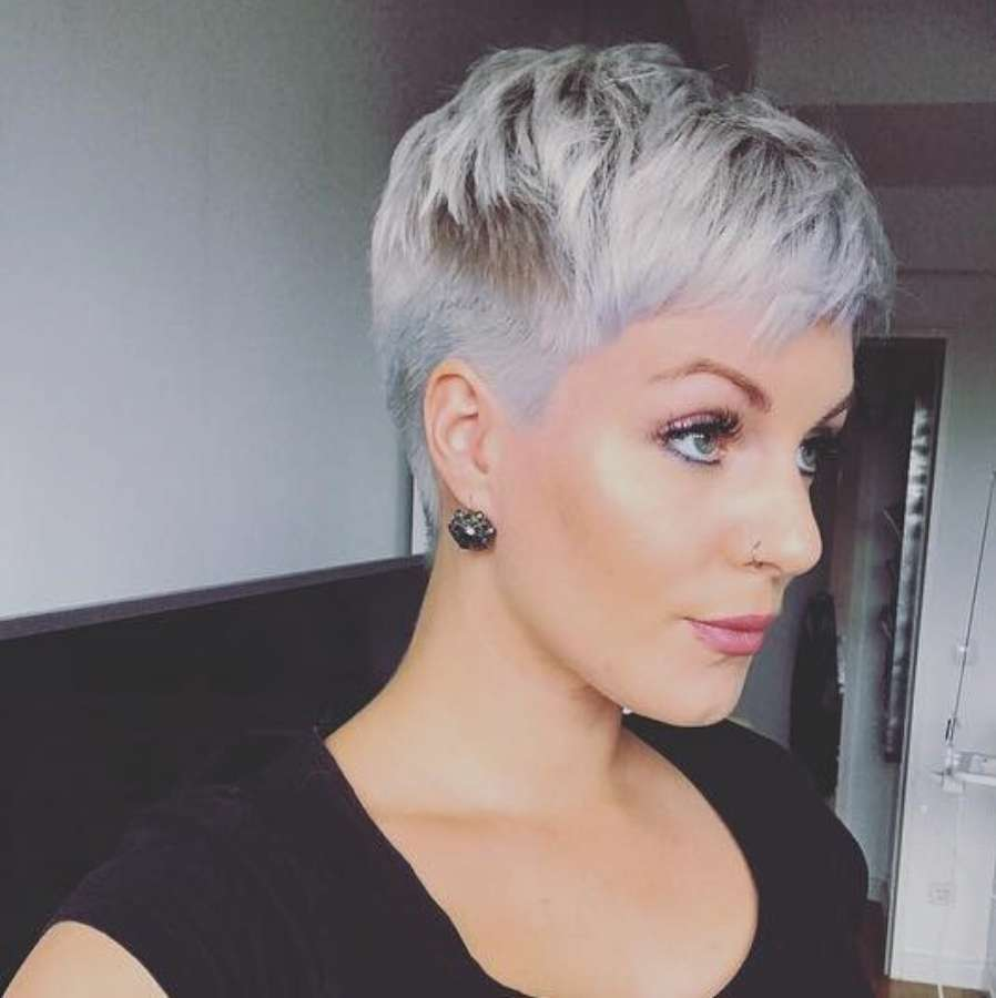 Short Hairstyle 2018 151 Fashion And Women