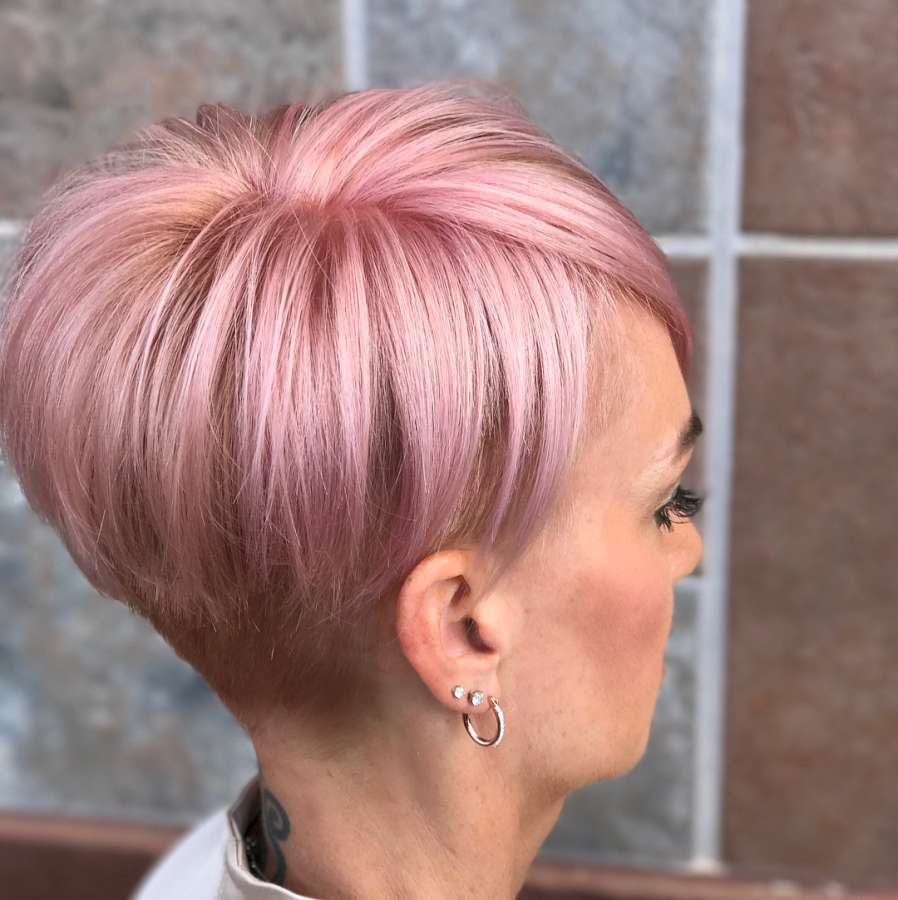 Short Hairstyle 2018 26 Fashion And Women