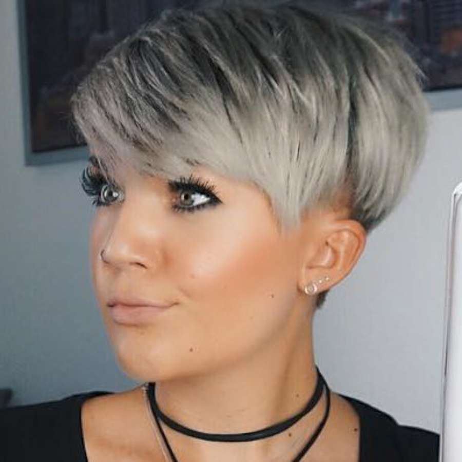 Short Hairstyle 2018 50 Fashion And Women