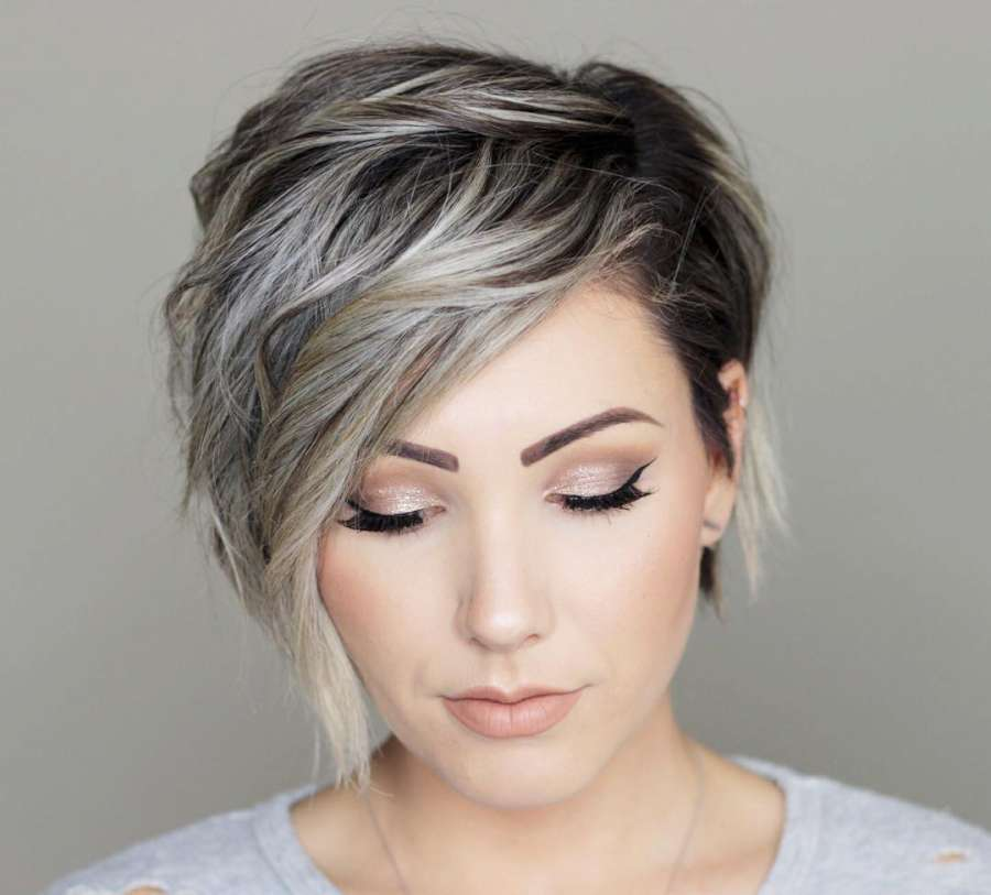 Short Hairstyle 2018 – 64 | Fashion and Women