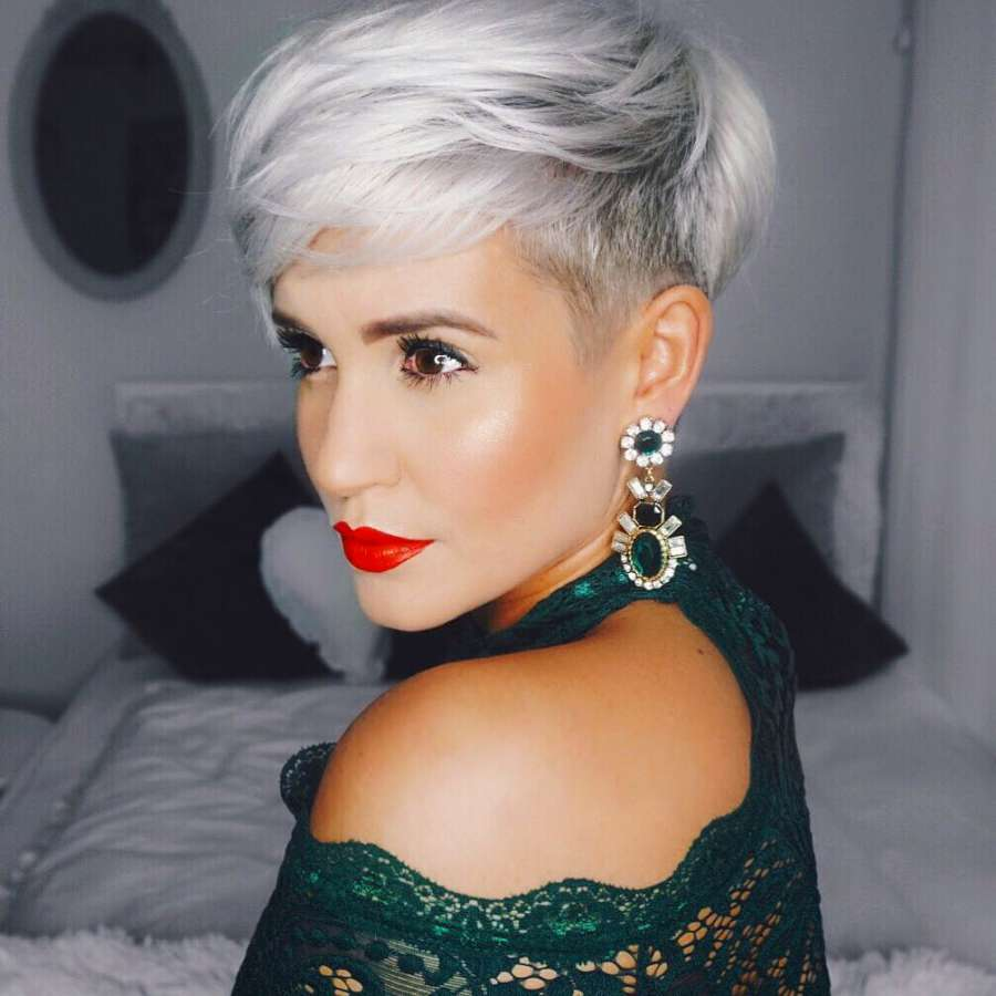 Short Hairstyle 2018 93 Fashion And Women