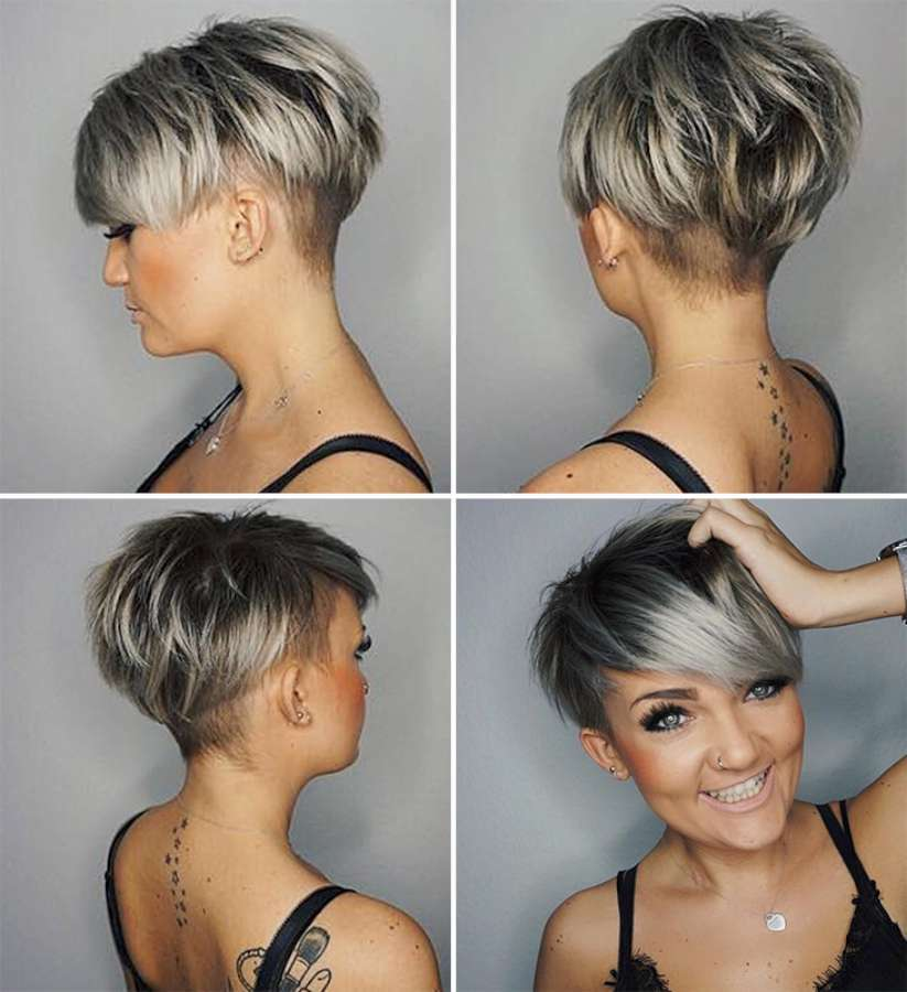 Short Hairstyle 2018 20 Fashion And Women