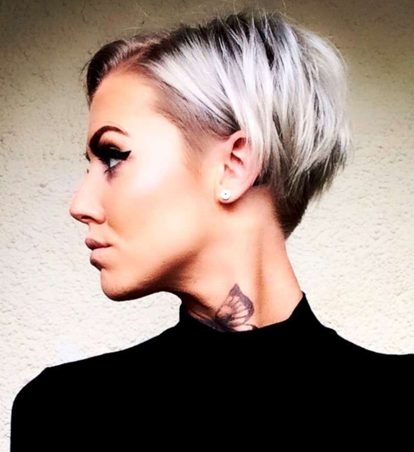 Short Hairstyle 2018 21 Fashion And Women