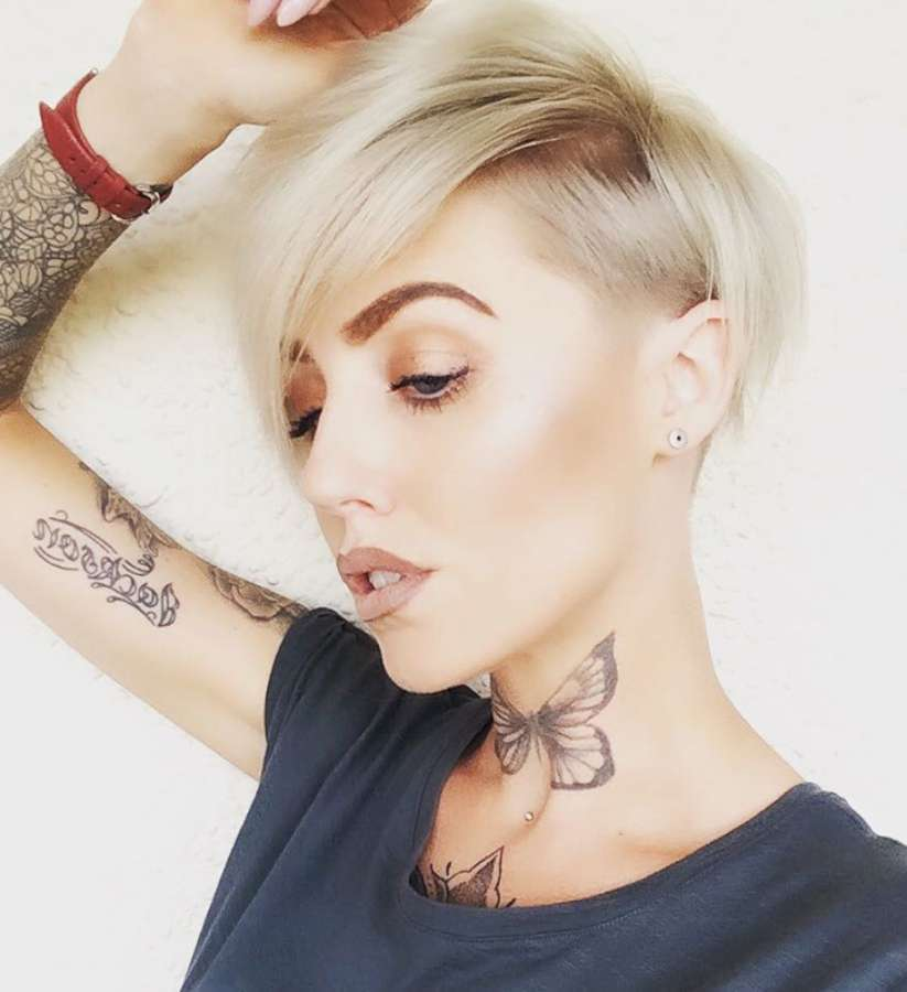 Short Hairstyle 2018 22 Fashion And Women