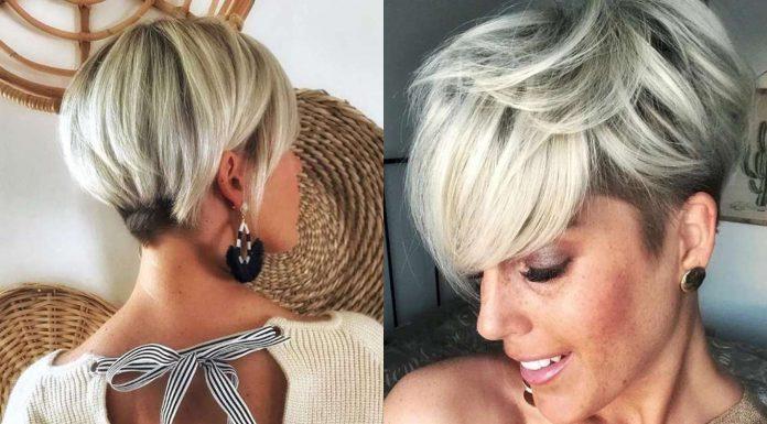 2018 Short Hairstyles