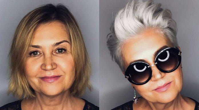Short Haircuts 2018