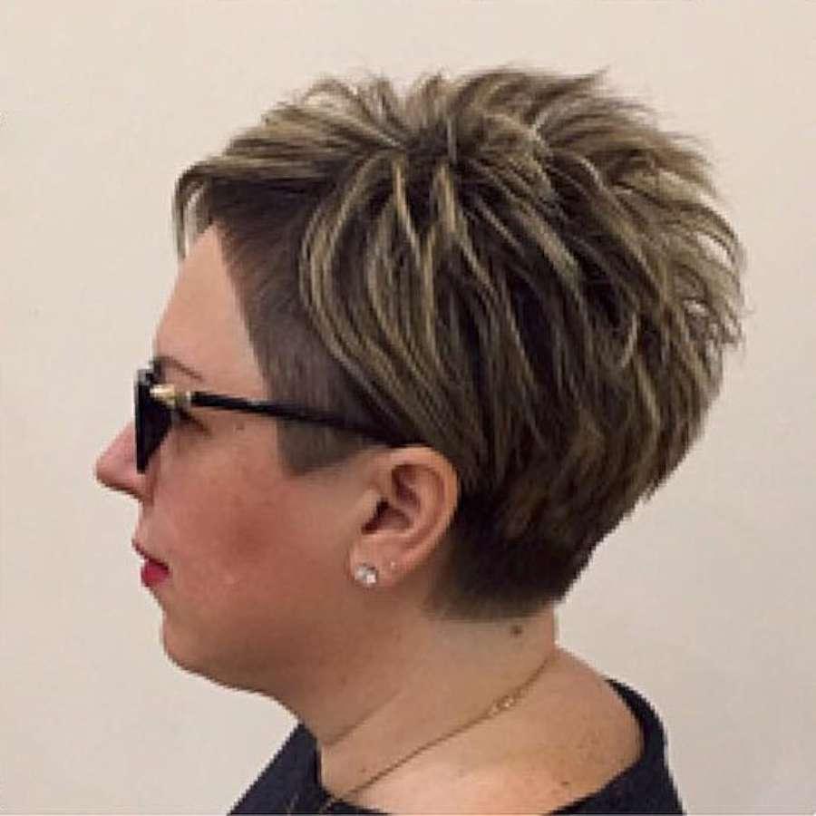 Short Hairstyles 2018 Women S 4 Fashion And Women