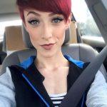 Olivia Devries Short Hairstyles - 7