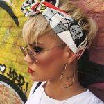 Sandra Short Hairstyles - 4