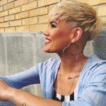 Sandra Short Hairstyles - 6