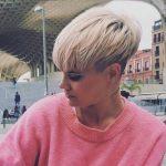 Sandra Short Hairstyles - 8