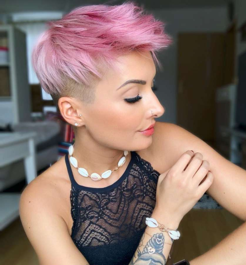 Jenny Schmidt Short Hairstyles – 16