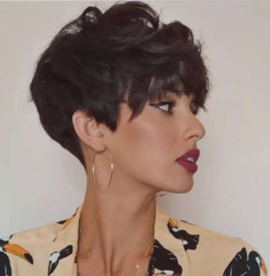 Inmadelope Short Hairstyles 2 Fashion And Women